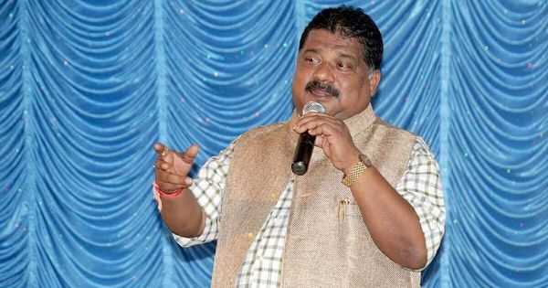Goa: FIR filed against former BJP MLA and publisher for vulgar language in book of Konkani poems