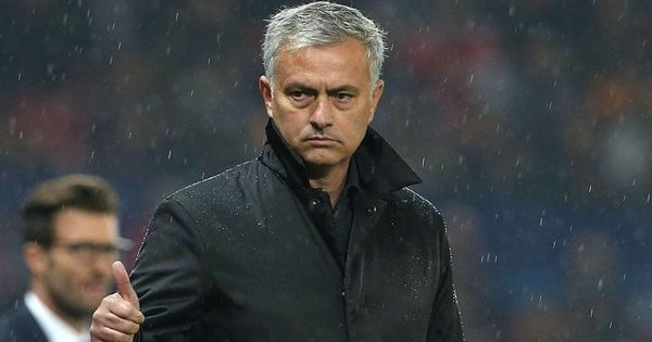 Too soon to judge Manchester United's Champions League chances, says Jose Mourinho