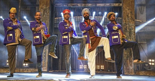 'Lucknow Central' film review: Freedom and music in an absorbing prison drama