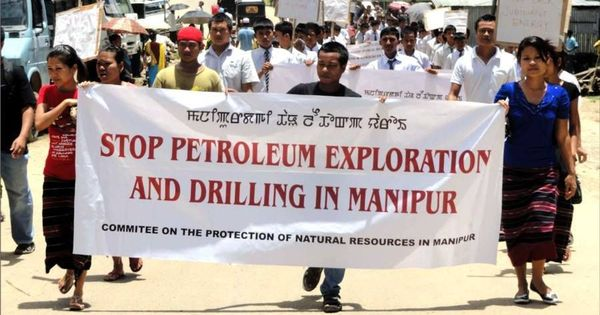 Who owns Manipur's natural resources? News of oil exploration revives old debate in the state