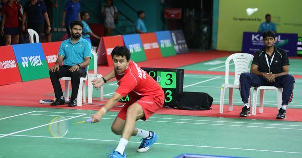 World Senior Championships: India's Kanetkar, Abhinn, Shashidhar and Aneesh reach quarter-finals