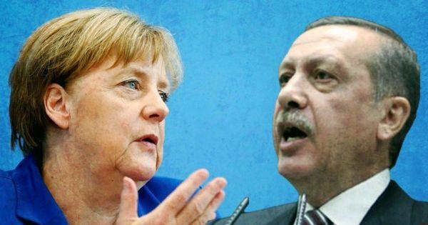क्यों तुर्की को ईयू में लाने का पैरोकार रहा जर्मनी अब उसे इससे दूर रखने पर उतारू है