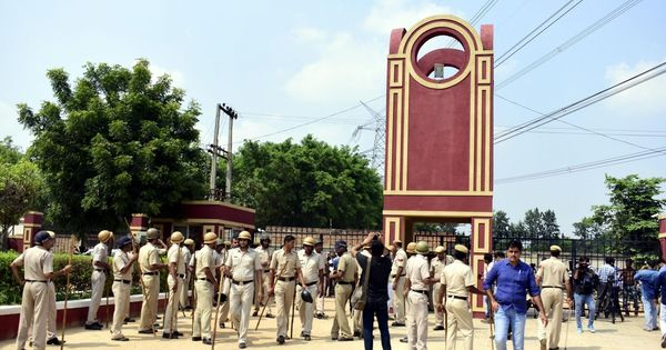 CBI registers case in connection with Gurugram school murder