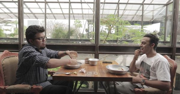 Watch: Comedy duo good-humouredly reminds people how (not) to behave at restaurants