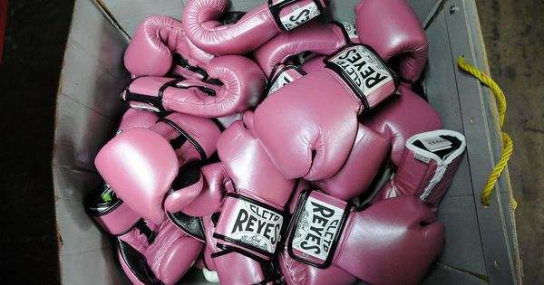 Boxing: Hosts Haryana dominate semi-final bouts at junior women's nationals