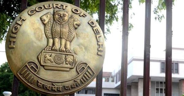 Every unwelcome physical contact does not amount to sexual harassment, says Delhi High Court