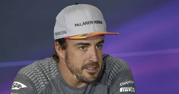 Fernando Alonso set to make Formule One return with Renault for 2021 season: Reports