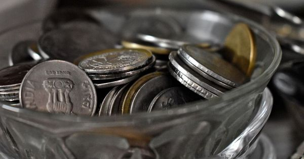 As the government decides to issue Rs 100 coin, here's a brief history of the modern Indian coin