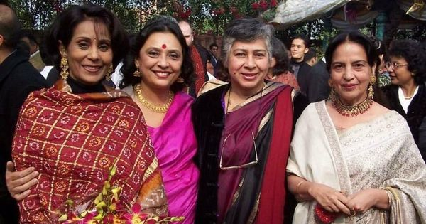 Three Doordarshan-era anchors recall what a dignified era of television news looked like