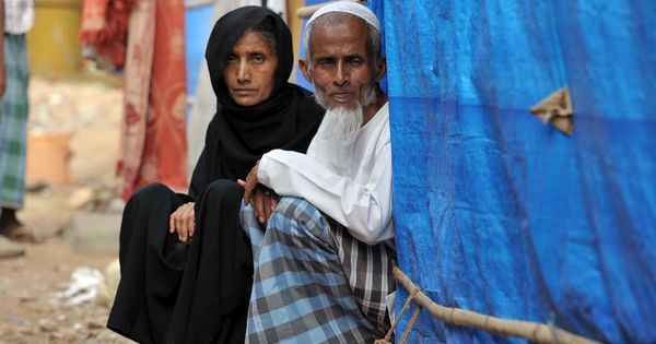 As India sends Rohingyas back to face certain persecution in Myanmar, every Indian is complicit