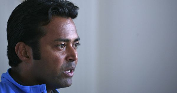 India tennis legend Leander Paes dropped from Sports Ministry's list for monthly allowance: Report