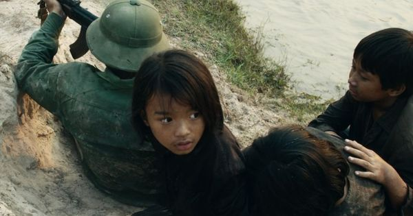 Angelina Jolie's new movie lifts the veil on a genocide marked by indifference and silence