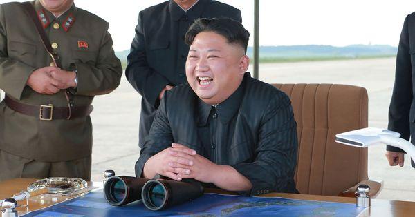 डोनाल्ड ट्रंप की धमकी पर उत्तर कोरिया ने कहा - कुत्ते भौंकते हैं, हाथी चलते रहते हैं