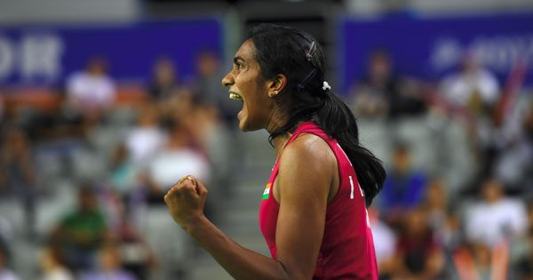 PV Sindhu beats China Open champ Akane Yamaguchi to enter semis of Hong Kong Superseries