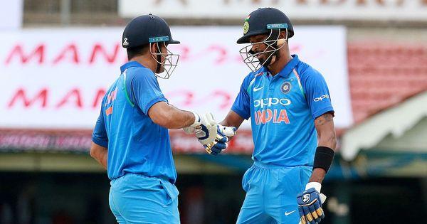 India vs Australia, 1st ODI: Slowly but surely, Hardik Pandya is making believers of us all