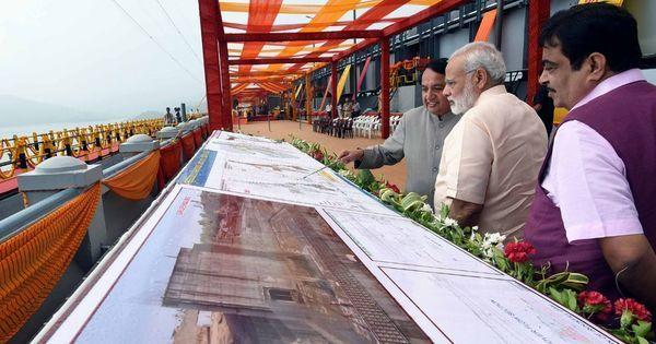 क्यों प्रधानमंत्री मोदी का यह कहना सही नहीं है कि विश्व बैंक ने सरदार सरोवर का फंड रोका था