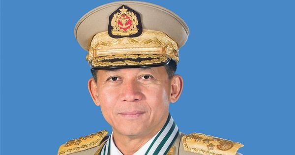 Myanmar Army chief says Rohingya were never an ethnic group, blames 'extremist Bengalis' for crisis