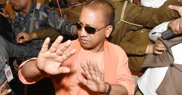Six months into his term, Uttar Pradesh Chief Minister Yogi Adityanath seems to have lost steam