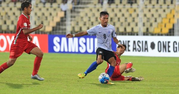 Amarjit Singh Kiyam voted by teammates as India captain for Fifa Under-17 World Cup: Report