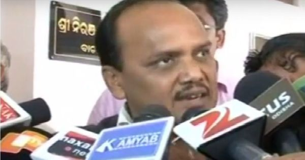 CBI arrests Biju Janata Dal MLA Prabhat Biswal for a dubious land deal
