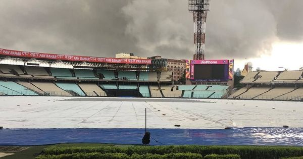 Rain forces Australia to train indoors, India cancel practice session