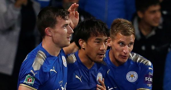 English League Cup: Leicester stun Liverpool, Dele Alli's strike helps Tottenham edge past Barnsley