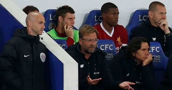 'It makes me really, really sick': Jurgen Klopp on Liverpool crashing out of League Cup