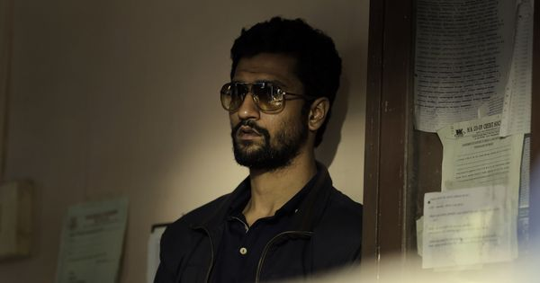 Ronnie Screwvala to produce film on 'surgical strikes' with Vicky Kaushal as hero