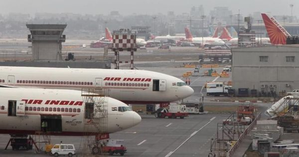 Mumbai airport's main runway to be closed for 6 hours today, tomorrow for pre-monsoon maintenance