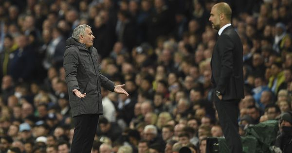 A United City battle: Why the Premier League title race will be fought in Manchester
