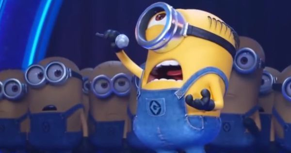 Watch: What happens when the Minions take up the #JimikkiKammalChallenge?