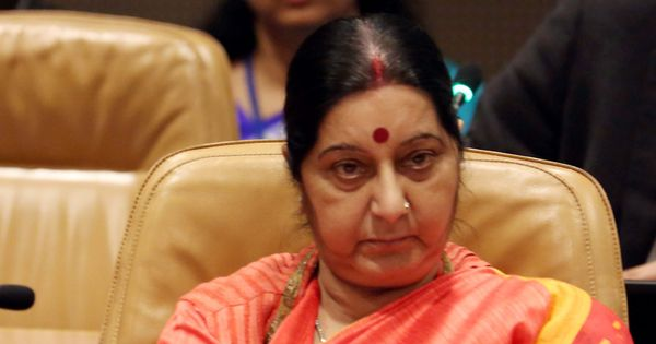 39 Indians killed in Iraq: 'It was my duty to inform Parliament before families,' says Sushma Swaraj
