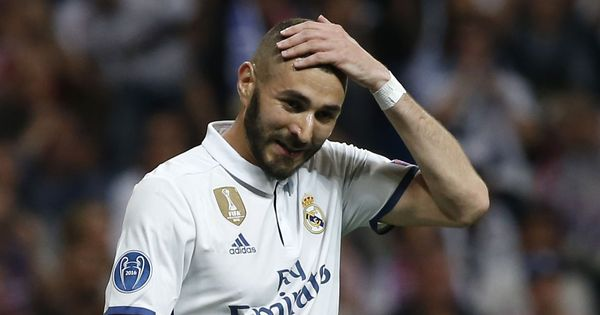 'This must stop': Karim Benzema refutes reports alleging him of kidnapping