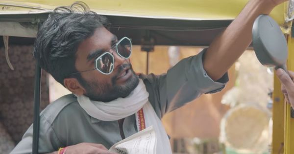 How many ways do auto-rickshaw drivers say 'no'? This video breaks down the rejection process