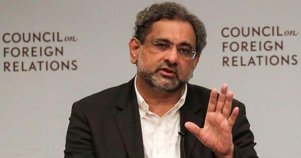 भारत के 'कोल्ड स्टार्ट' के जवाब में हमने कम दूरी के परमाणु हथियार विकसित कर लिए हैं : पाकिस्तान