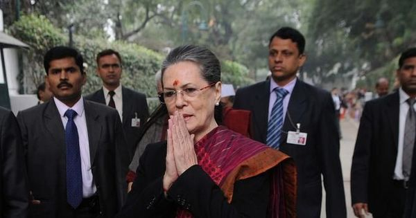 Sonia Gandhi's role in the Congress will remain undiminished, says Veerappa Moily