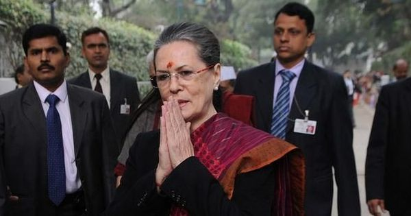 Full text: Sonia Gandhi asks Modi to use BJP's Lok Sabha majority to pass Women's Reservation Bill