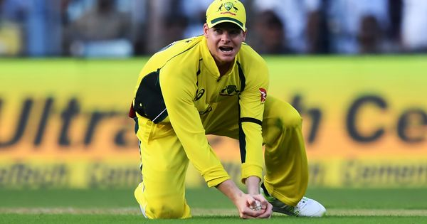 Steve Smith's run-out appeal after Hardik Pandya's no-ball 'dismissal' triggers confusion