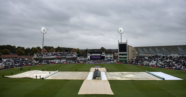 England-West Indies second ODI abandoned after just 11 minutes of play