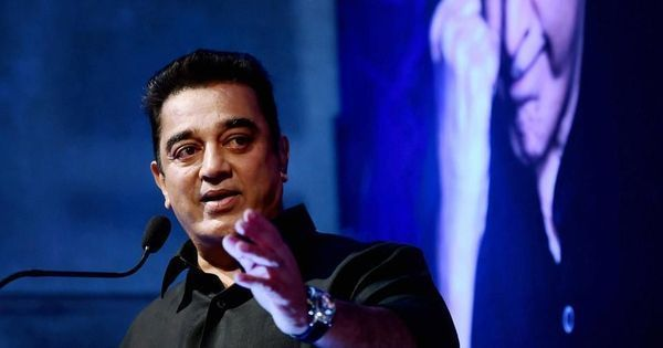 I am entering politics, I want to be CM for the people of Tamil Nadu: Kamal Haasan