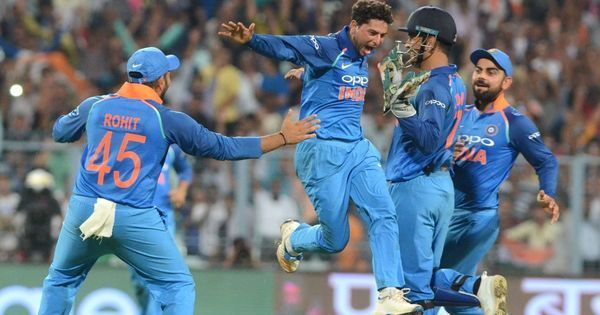 Hat-trick hero: Kuldeep Yadav's fearless response after a poor first spell makes his feat so special