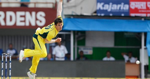 Australia pacer Pat Cummins to skip T20I series against India to prepare for Ashes