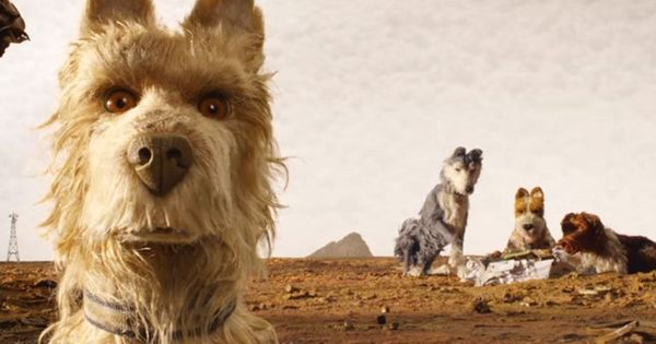 Watch: Wes Anderson's 'Isle of Dogs' trailer has canines and quirkiness