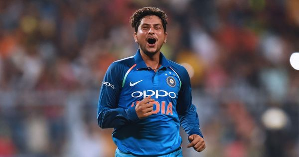 'Had the delivery spun in, wouldn't have got the hat-trick': Kuldeep reflects on 'special' hat-trick