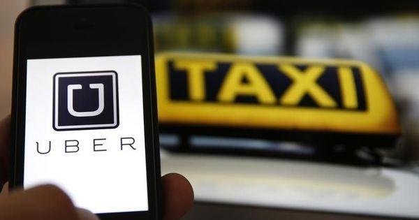 Video: London's transport regulator strips Uber of its license