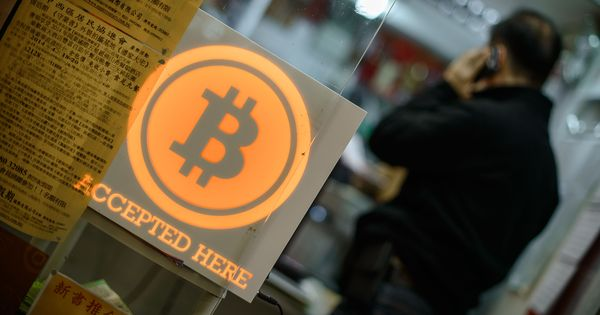 Why bitcoin has become popular in India – and why RBI's version of it will never work