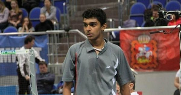 Syed Modi international badminton: Siril Verma, Harsheel Dani book their places in the main draw