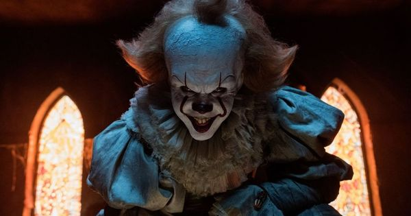 Pennywise clown from 'It' now dances to pop hits, thanks to Twitter