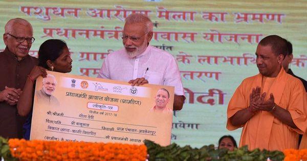 कभी हुमायूं को शरण देने वाले शहंशाहपुर ने आज प्रधानमंत्री नरेंद्र मोदी की भी अगवानी की है