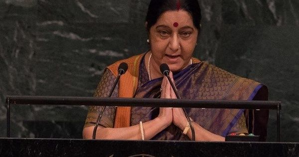 The big news: Swaraj says kin of Indian hostages were not given false hope, and 9 other top stories